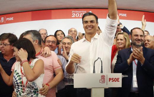 EFE/Javier Lizón